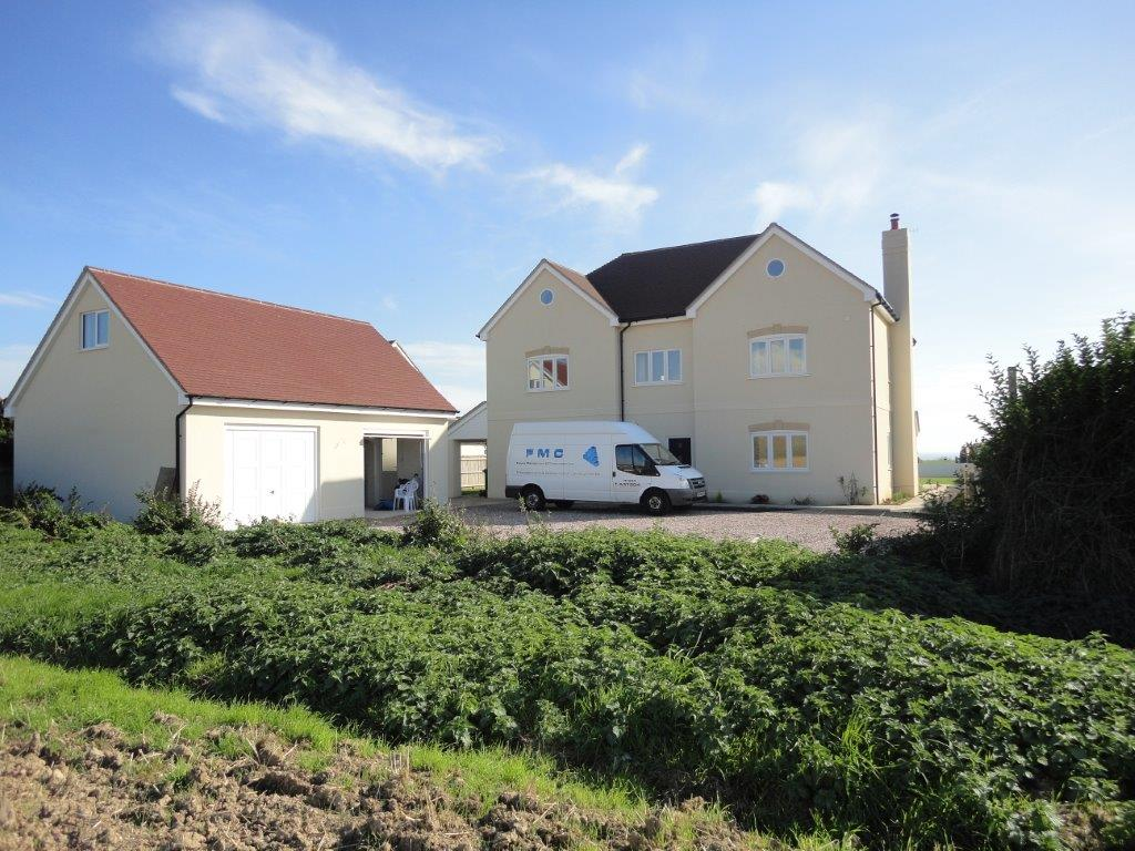 Property Development Services : Property development general building services in worthing