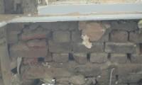 Failing Brickwork