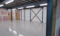 Commercial Unit Refurb - Part 2